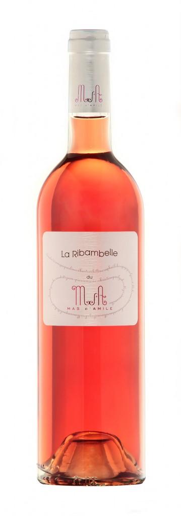 La Ribambelle rosé 2